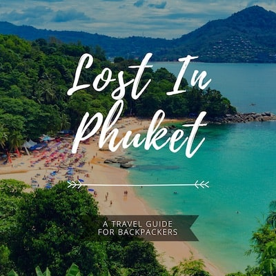 Patong Phuket Backpackers Party Guide