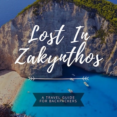 Zakynthos Greece Backpackers Party Guide