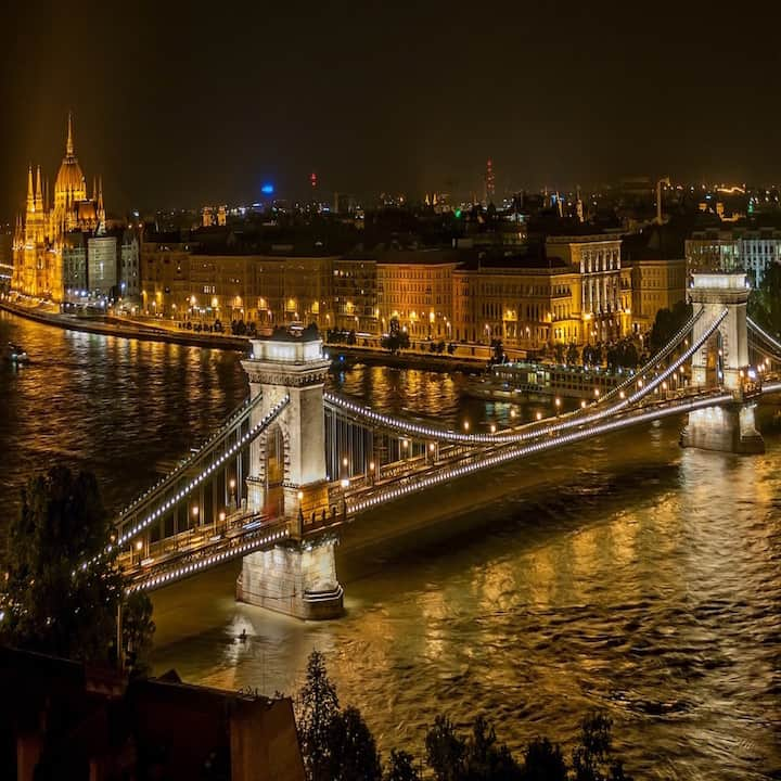 budapest hungary backpackers party guide