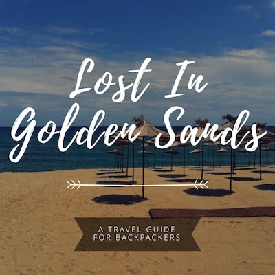 The Ultimate Golden Sands Bulgaria Backpackers Party Guide
