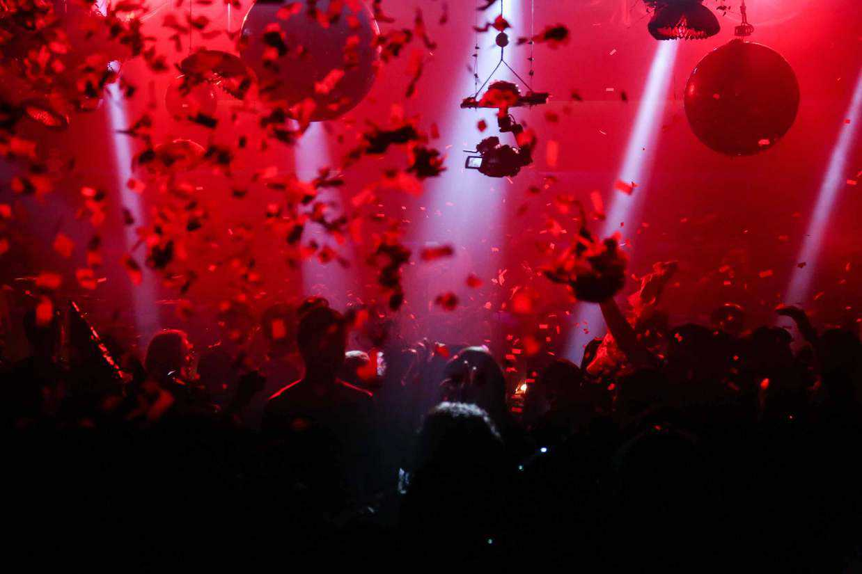best party places in europe barcelona