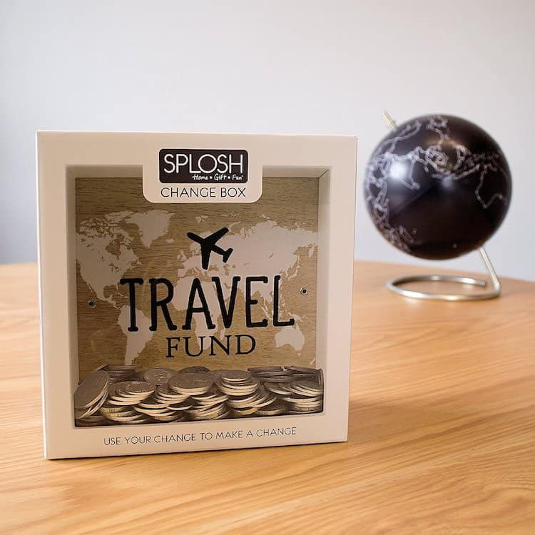 Gift Ideas That Any Travel Addict Would Love