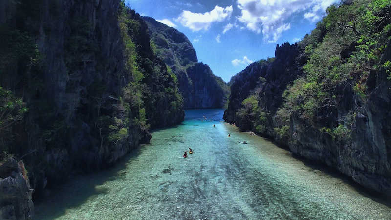 best things to do in el nido palawan