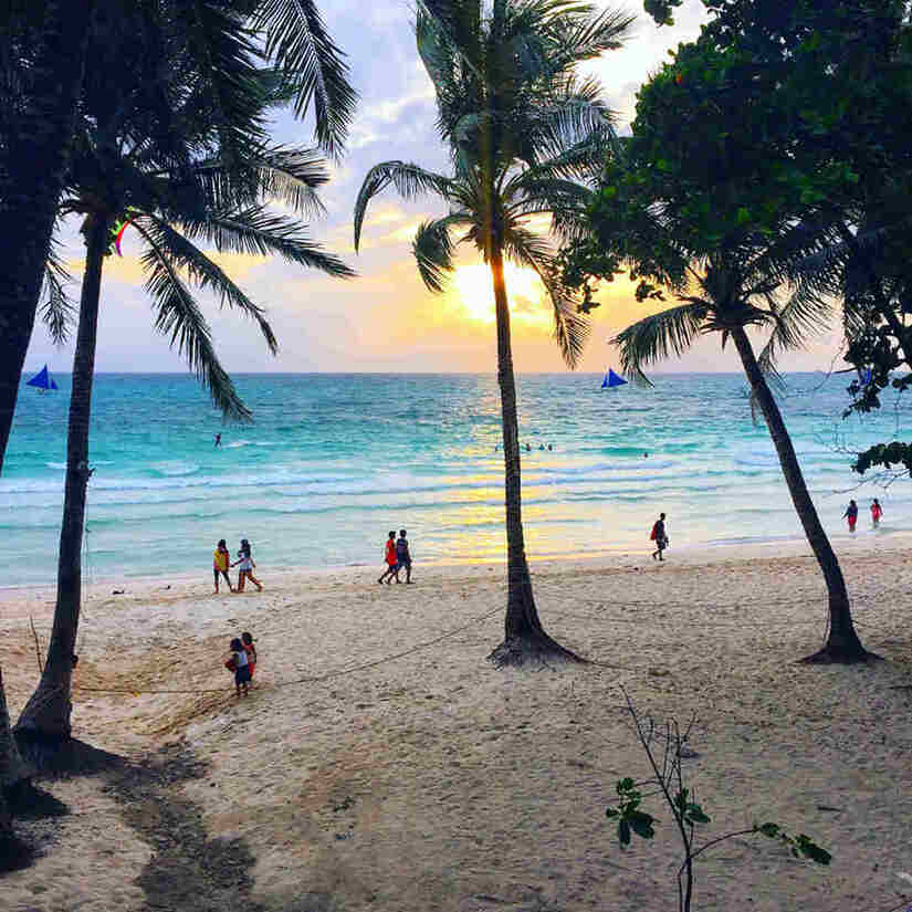 Boracay Beach: 15 Beautiful Places In The Philippines To Feed Your Wanderlust