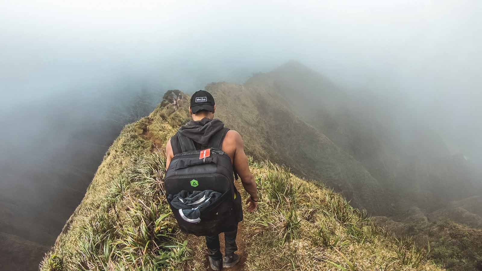 Haiku Stairs the legal way