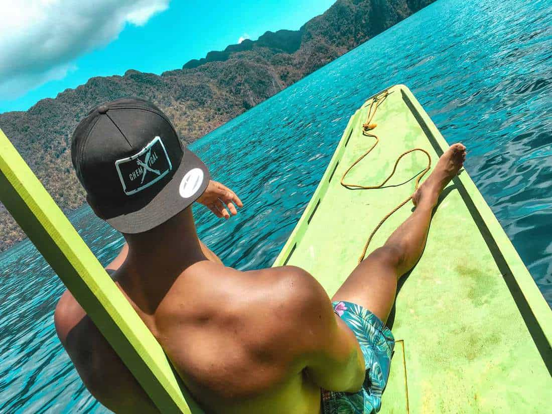 how to get from coron to el nido 2018