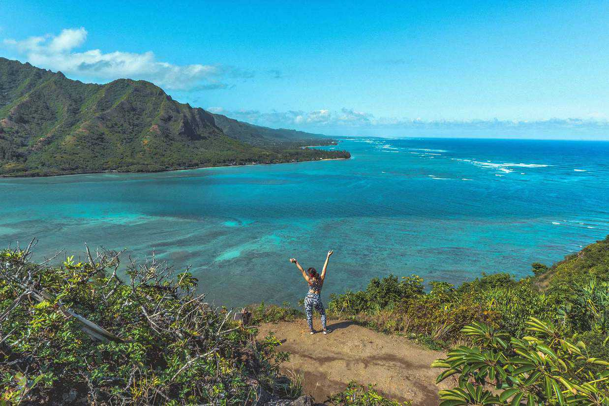 Most Instagrammable Places in Oahu Thumbnail
