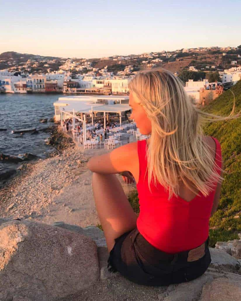 mykonos nightlife | mykonos party guide tall