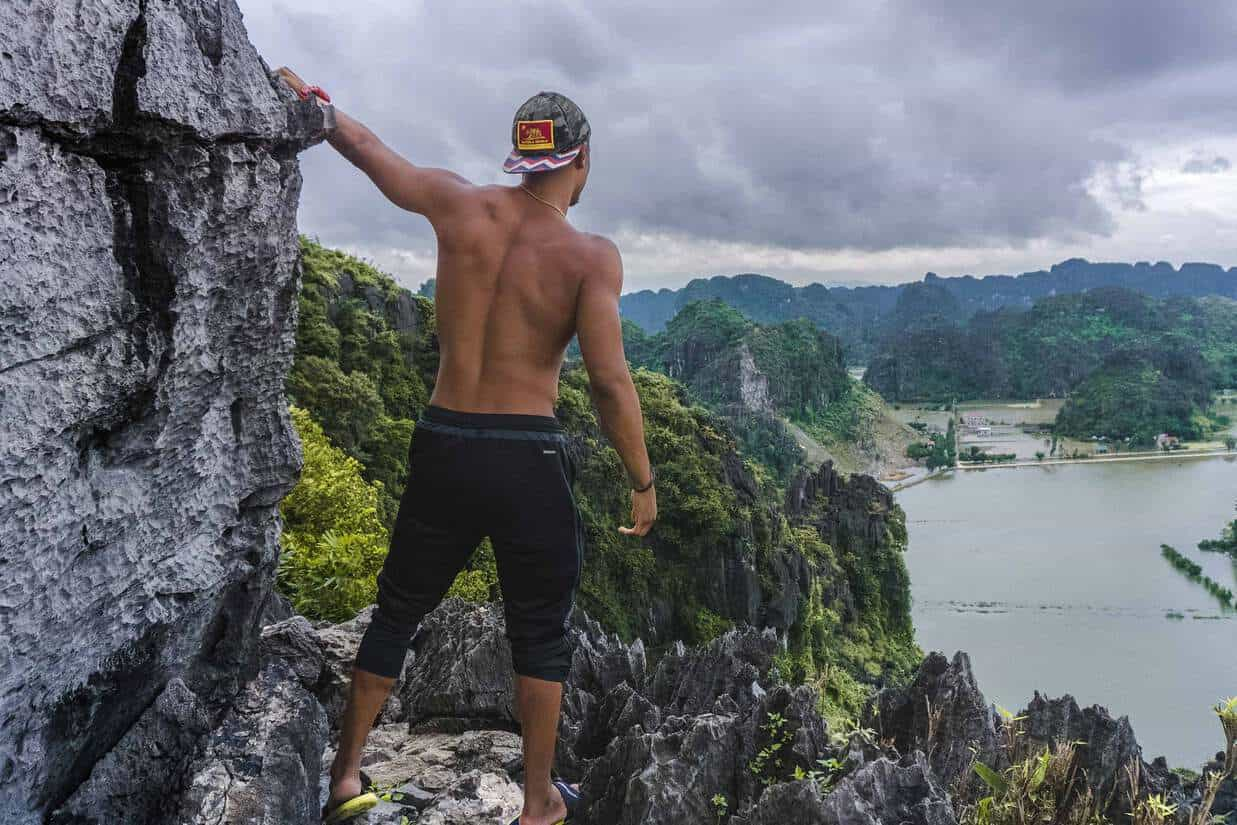 most beautiful places in vietnam thumbnail