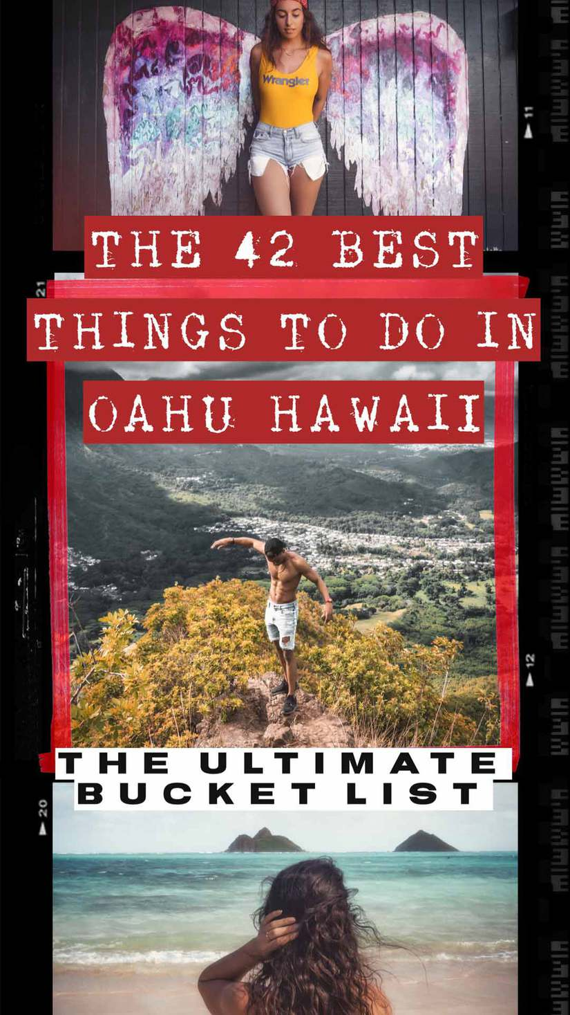 best things to do in oahu hawaii