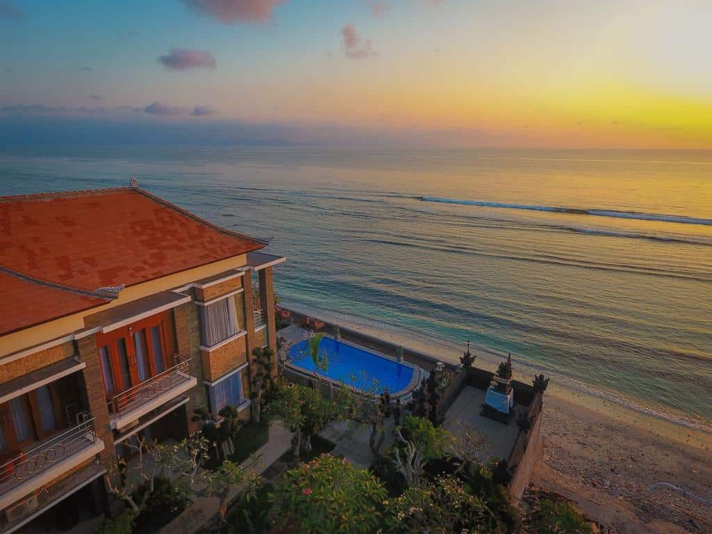 where to stay in nusa penida