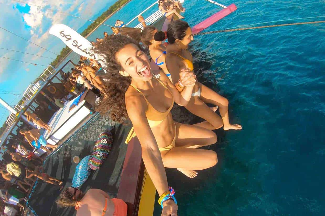 gili trawangan party guide thumbnail