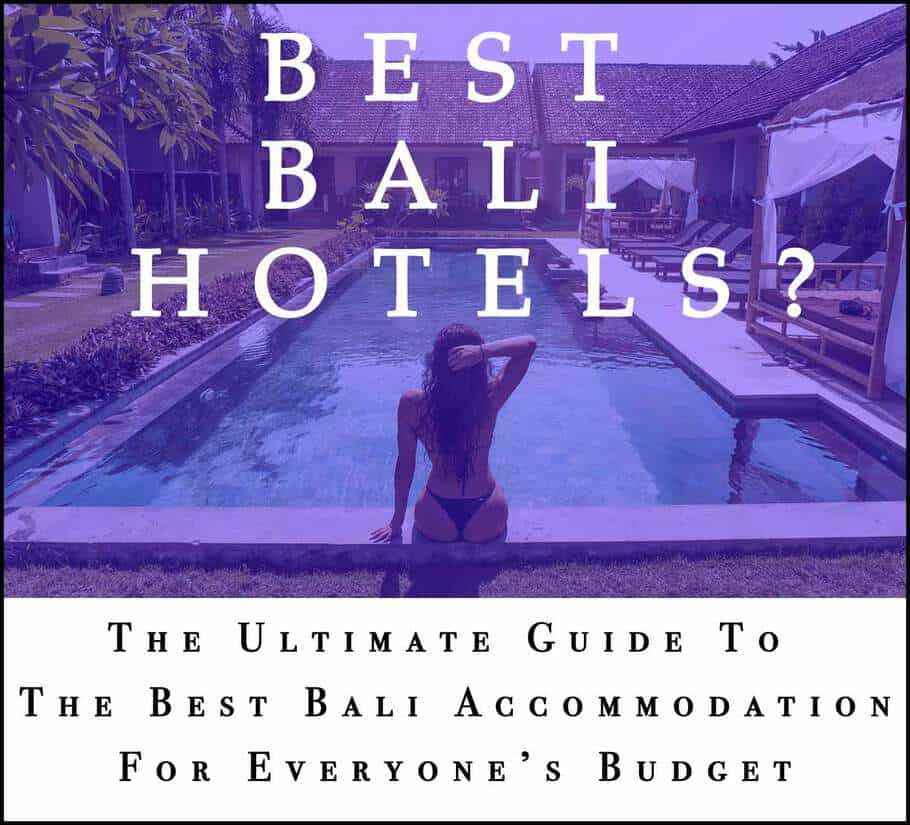 where to stay in bali ad | Bali Accommodation