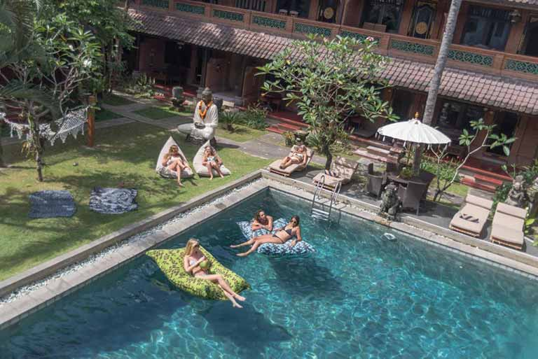 where to stay in bali hotel 13