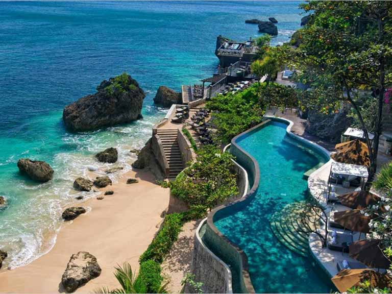 where to stay in bali hotel 21