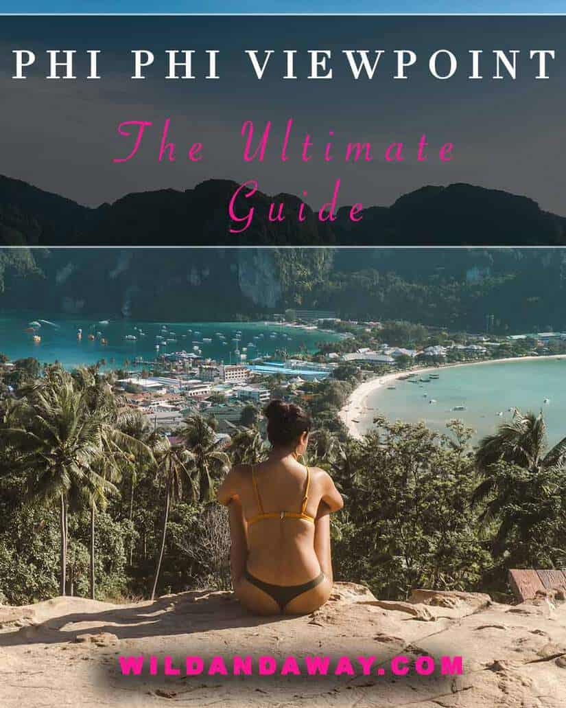 phi phi viewpoint pinterest