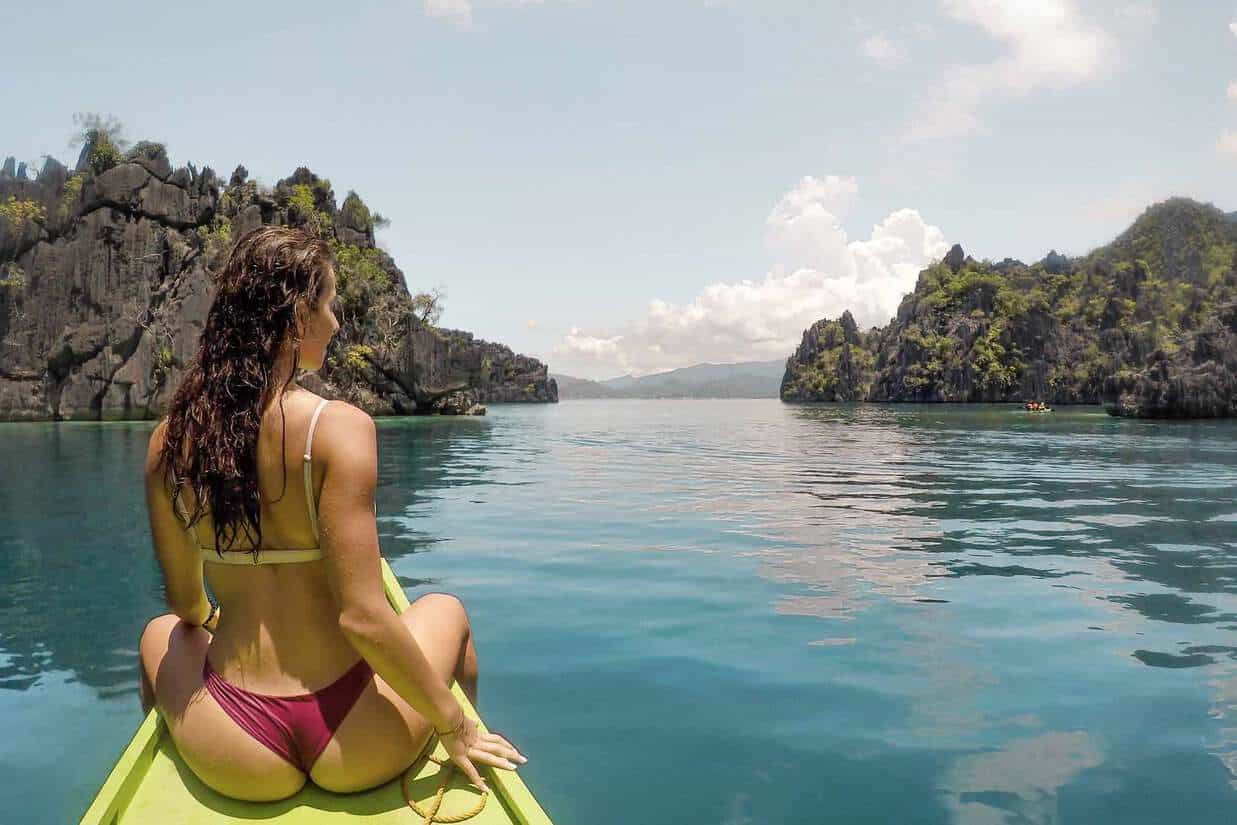 things to do in coron palawan thumbnail