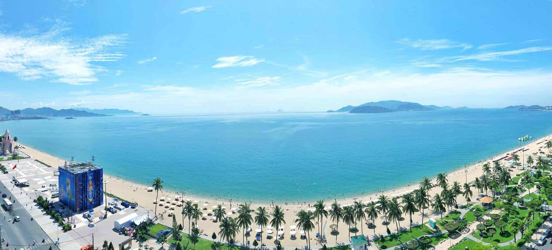 party in asia | nha trang