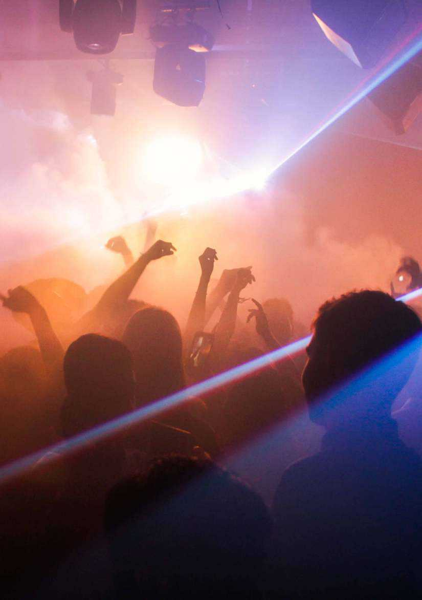 best nightlife in europe _ ayia napa club