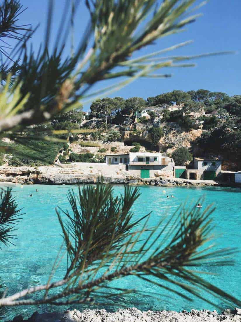 best party places in europe | mallorca spain