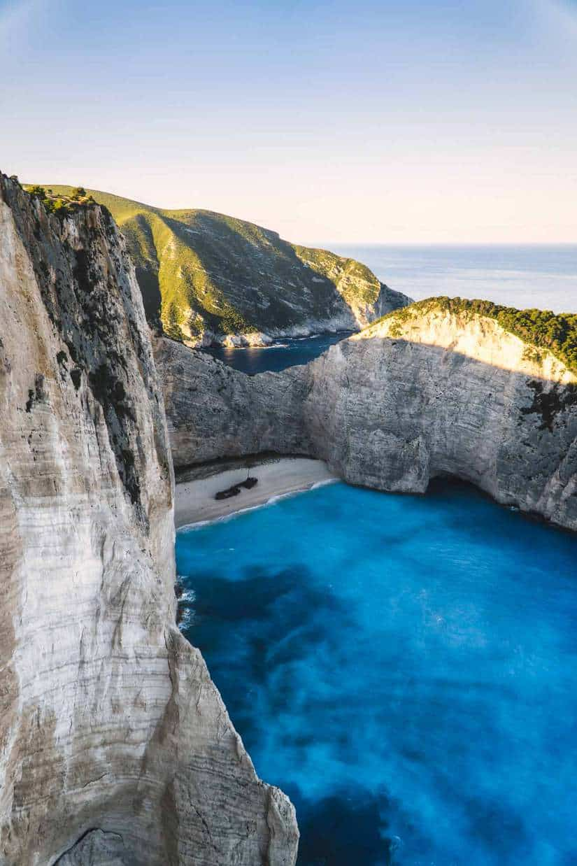 where to party in europe | zakynthos greece