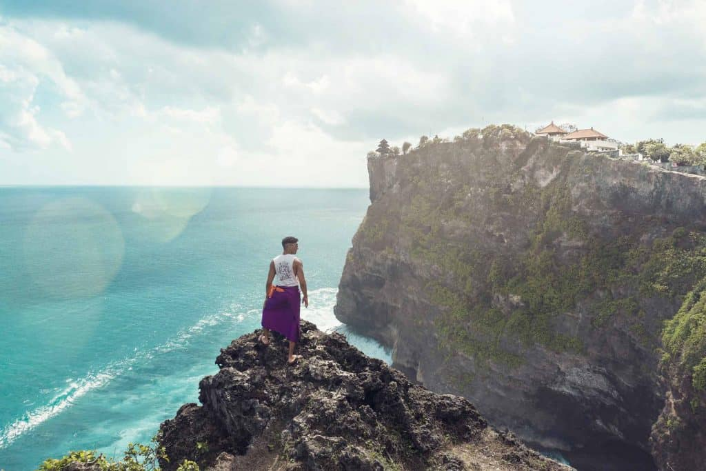 best things to do in southeast asia | uluwatu bali