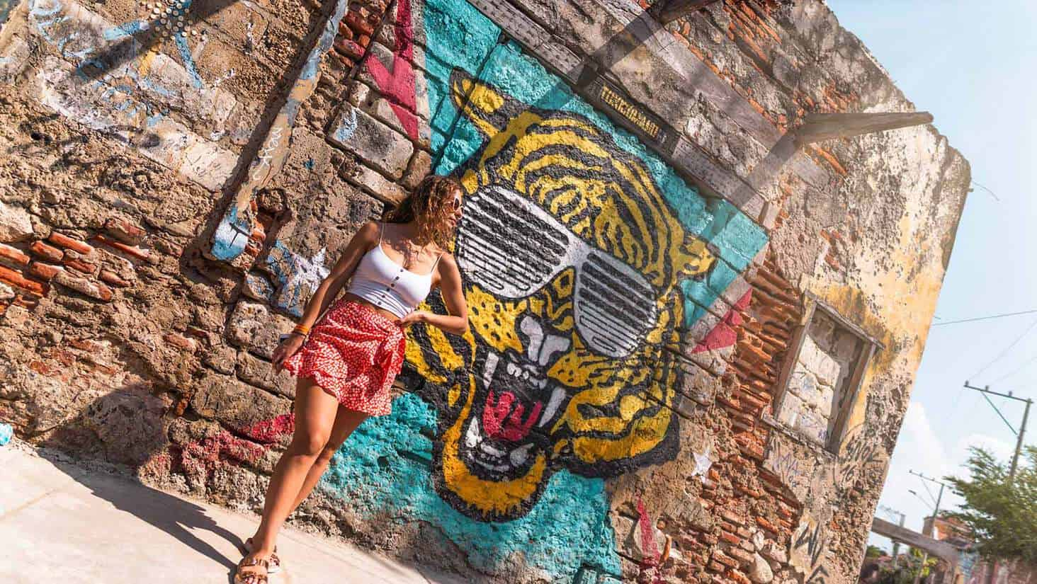 getsemani street art best things to do in colombia