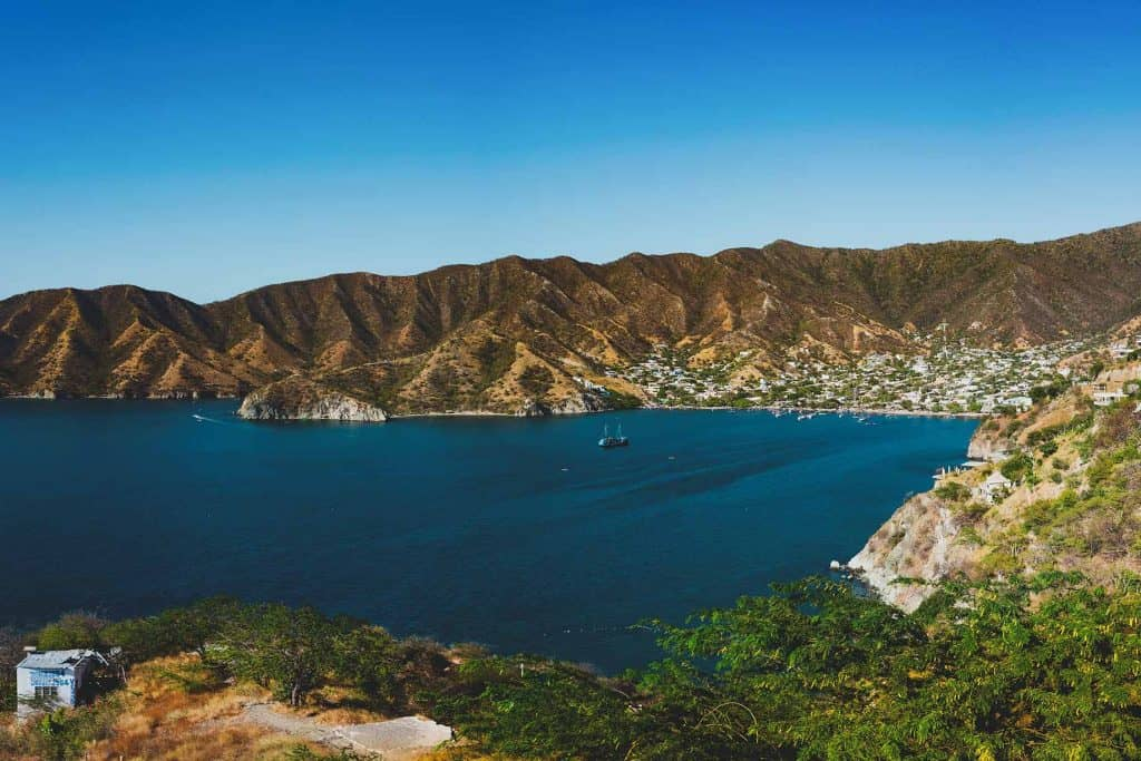 things to do in santa marta colombia