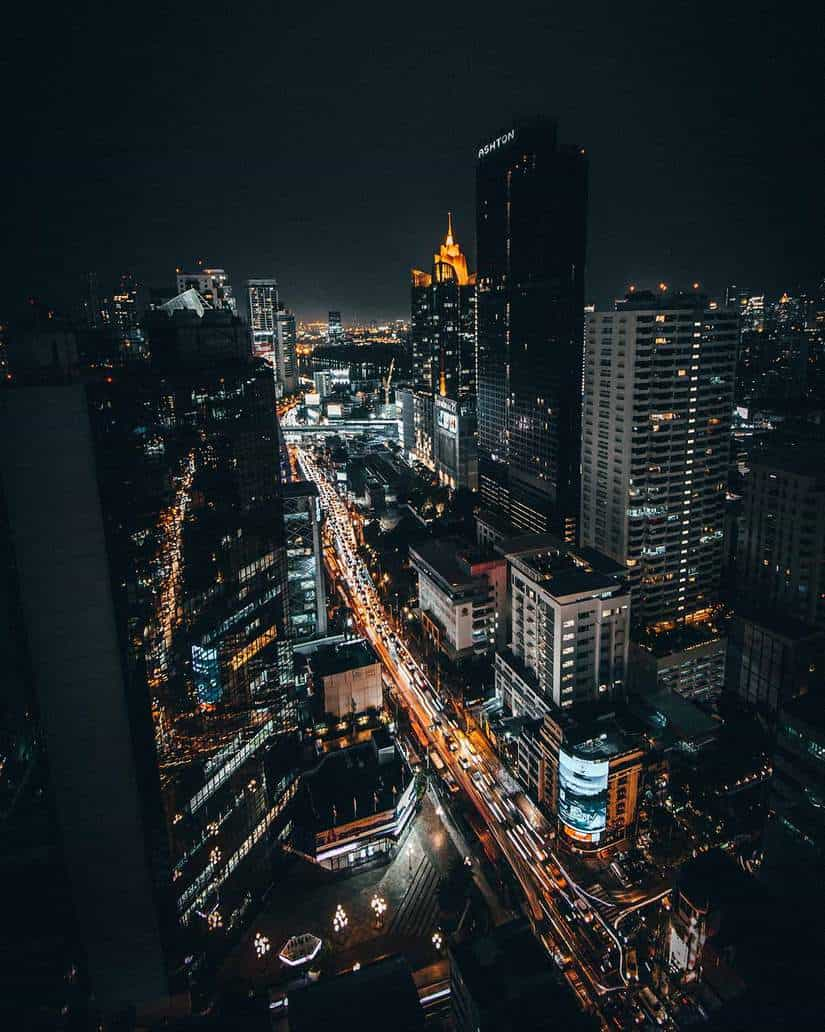 bangkok nightlife guide