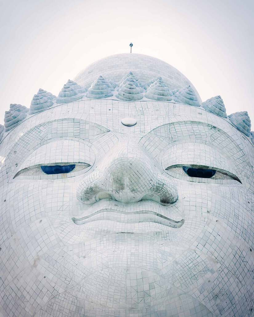 big buddha | thailand must do