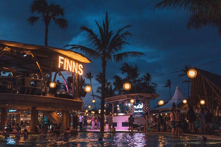 Best Beach Clubs In Bali