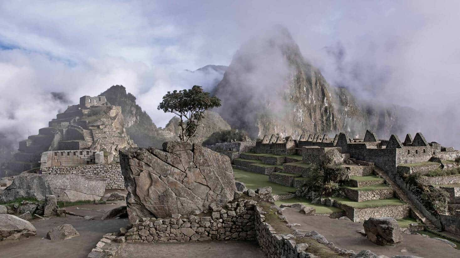 best time to visit machu picchu