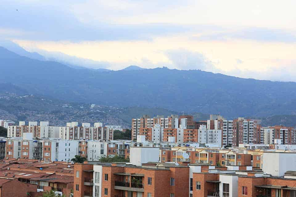 cali best time to visit colombia