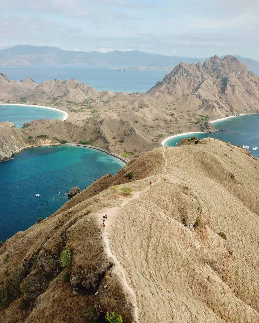 best things to do in southeast asia | komodo isalnd indonesia-2