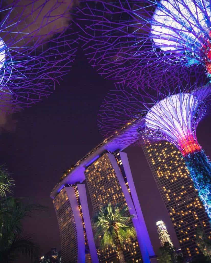 best things to do in southeast asia | marina bay sands singapore