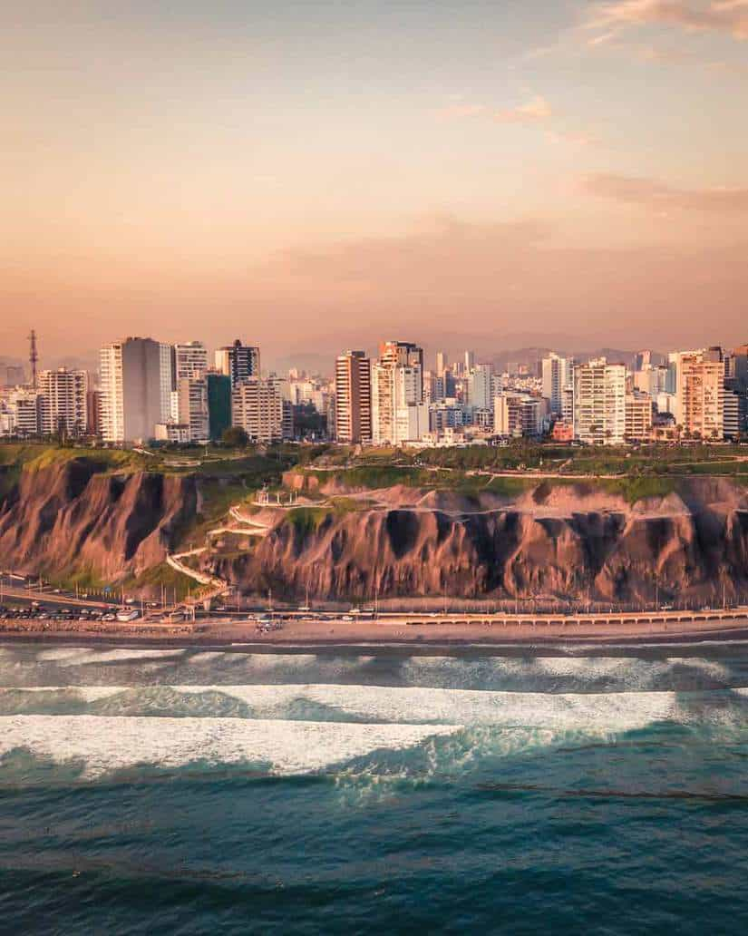 most instagrammable places in peru lima