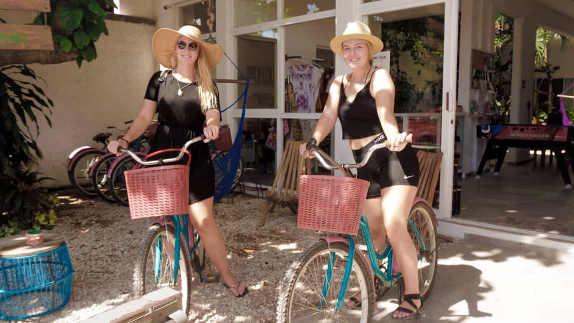 Amorcito Corazon Hotel y Hostel   Best budget hostels in tulum