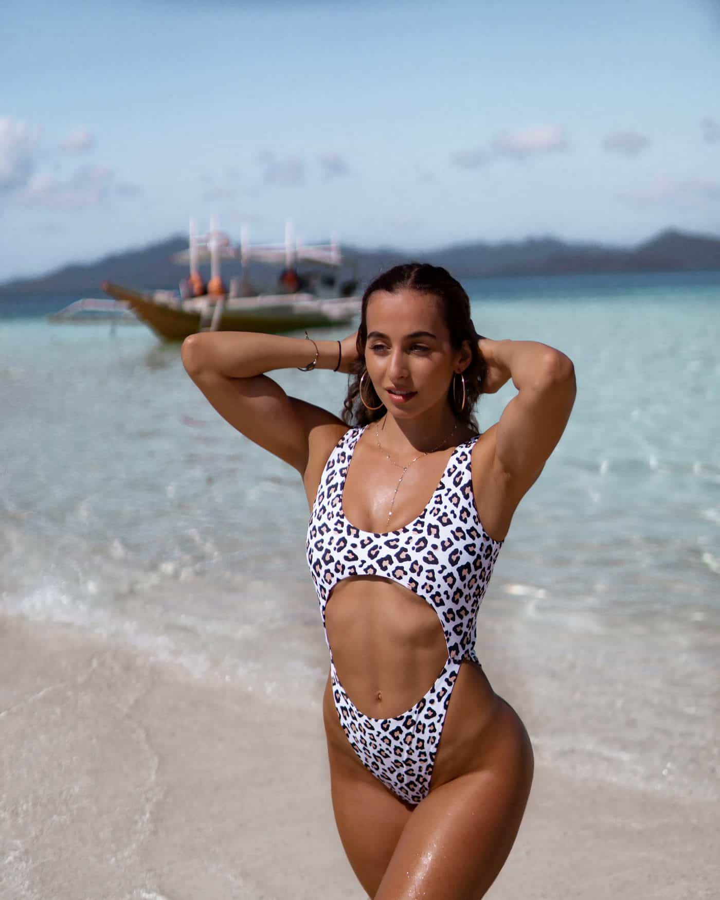 sustainable swimwear ethical swimwear